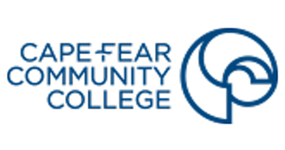 Blue Cape Fear Community College logo