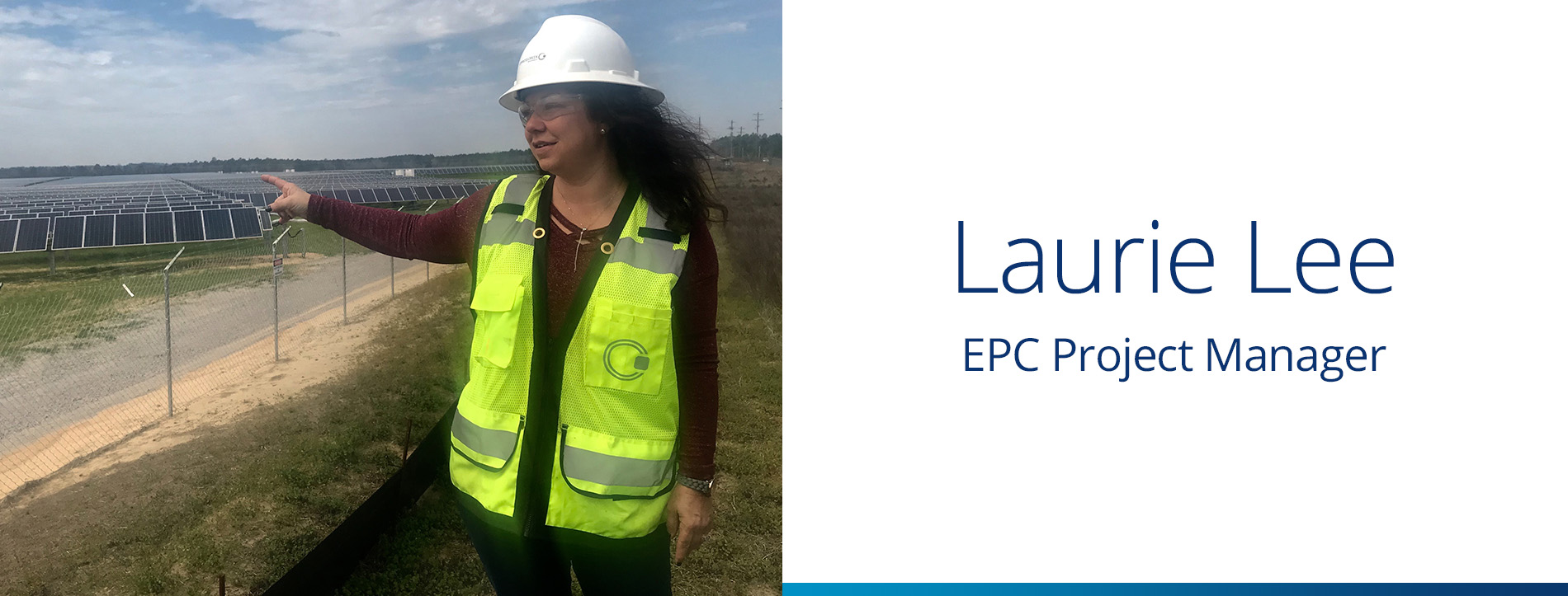 CCR Employee Laurie Lee