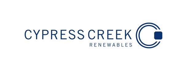 Cypress Creek Renewables Logo