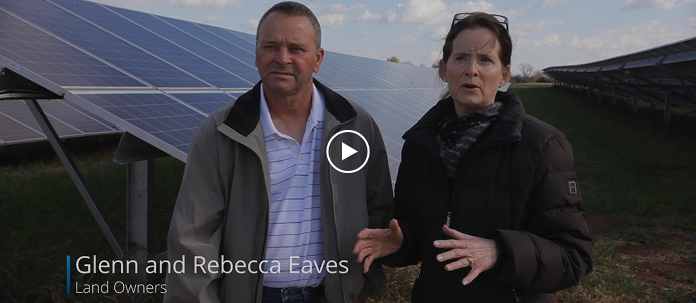 Overview video about solar company Cypress Creek Renewables